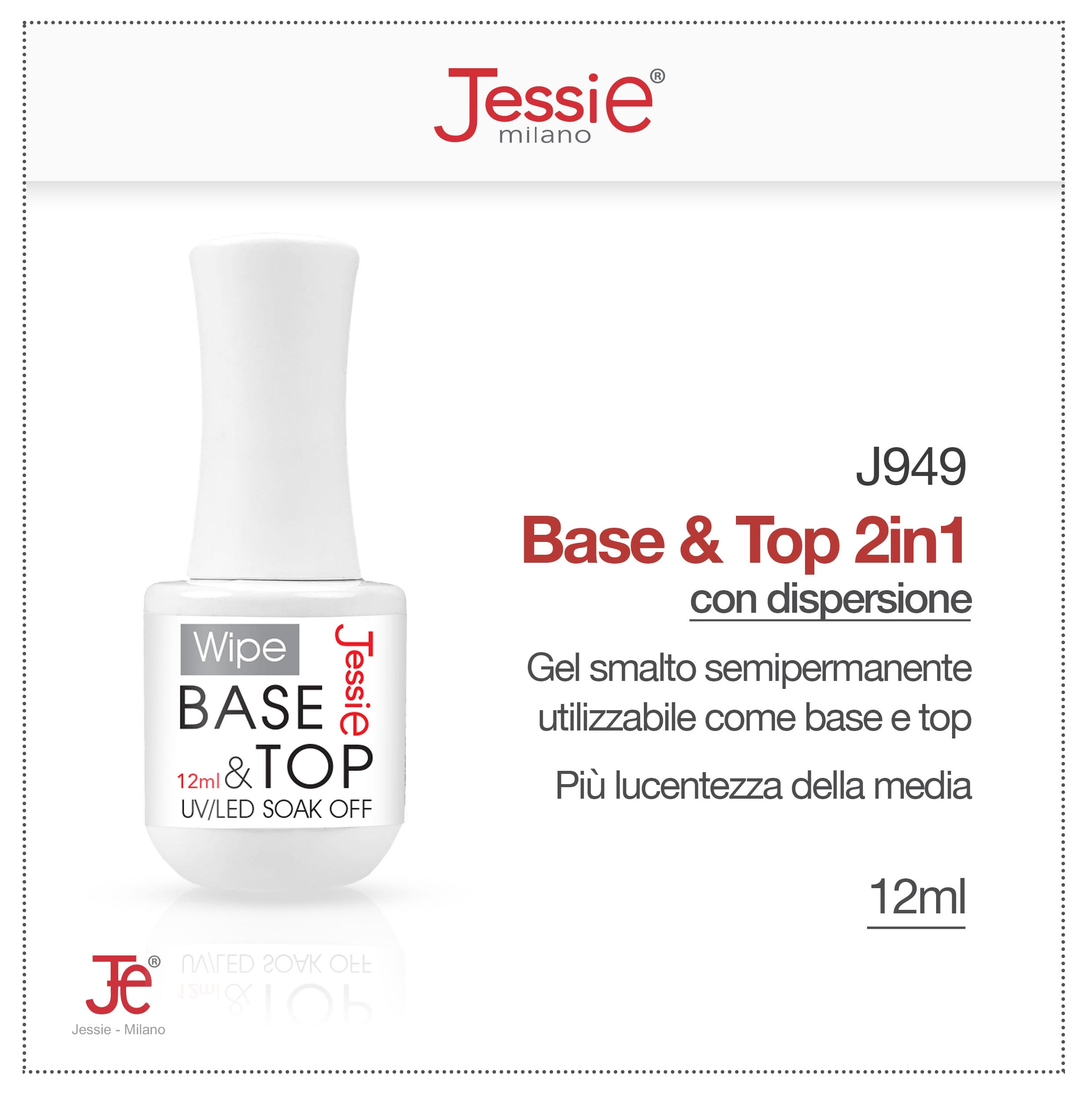 Base + Top 2in1